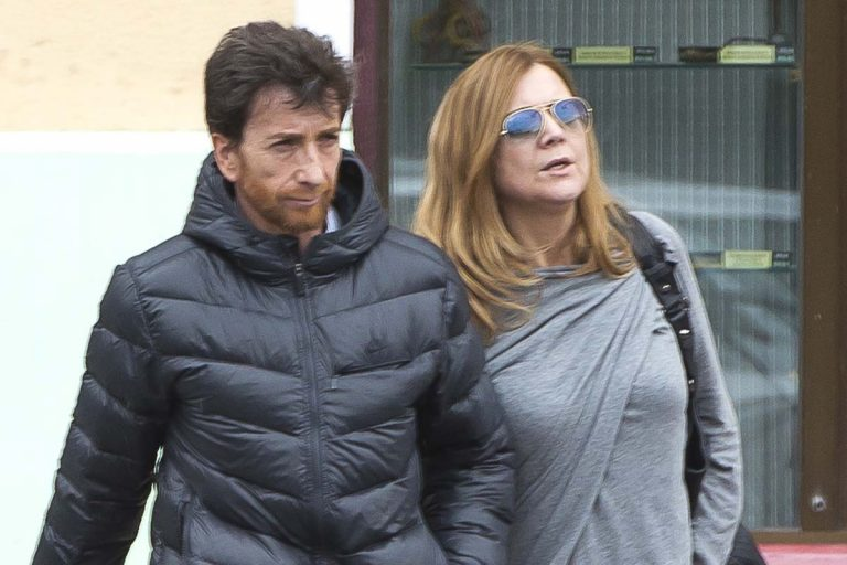 Pablo Motos confiesa qué le cabrea (y mucho) de su mujer, Laura Llopis