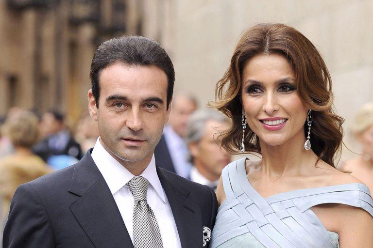 El día que Paloma Cuevas y Enrique Ponce no podrán olvidar jamás, aunque quieran