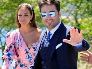 ¿Por qué todos miran a David Bustamante tras conocerse el embarazo de Paula Echevarría?