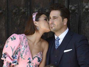 David Bustamante habla sin titubeos de la separación de Paula Echevarría
