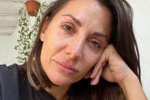 Fotos del día: Las desconcertantes lágrimas de Nagore Robles