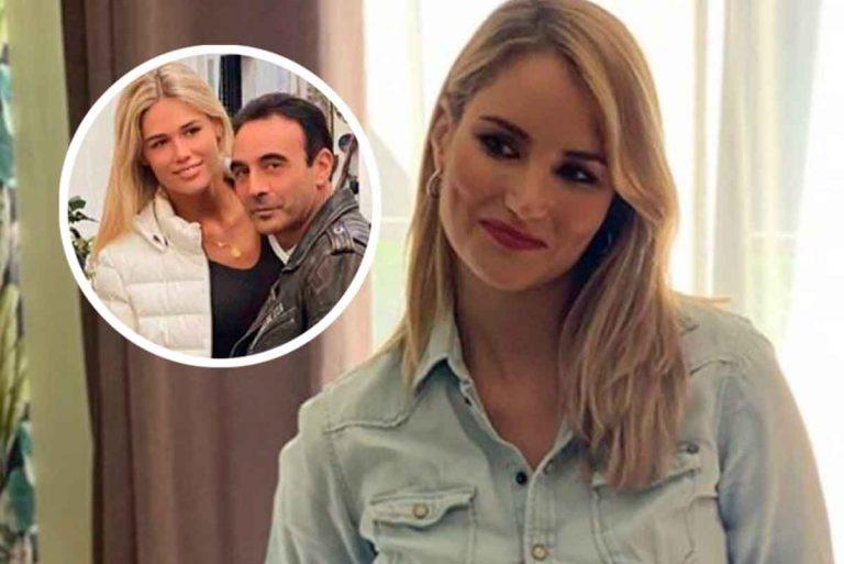 Alba Carrillo llama «ridículo» y «pobre hombre» a Enrique Ponce por lo que hace con Ana Soria