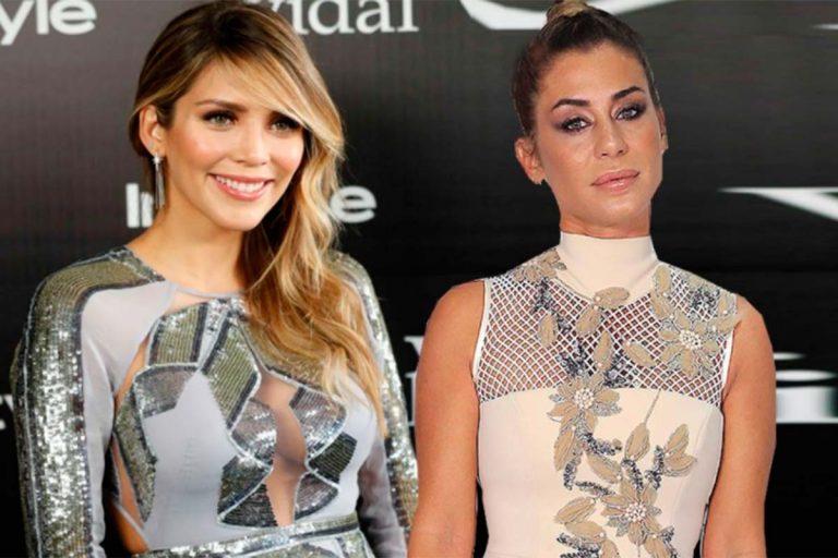 Se reabre la guerra de Elena Tablada y Rosanna Zanneti por una nueva foto viral