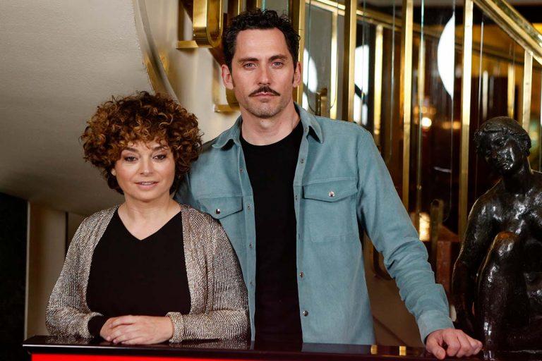 Paco León y la guionista Anna R. Costa se toman un tiempo tras 14 años juntos
