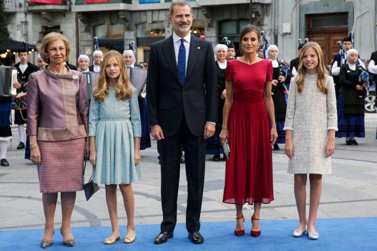 Los Premios Princesa de Asturias en tiempos del Covid: así cambia la edición más especial