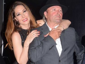 Rosario Mohedano decide no salvar a su padre, Amador Mohedano, de la polémica