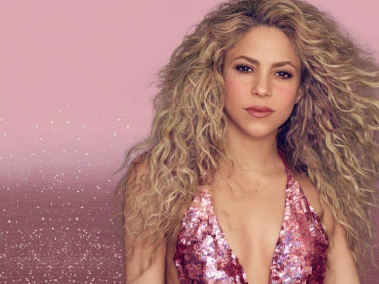 El divertido baile con el que Shakira felicita a su hermano por su 55 cumpleaños
