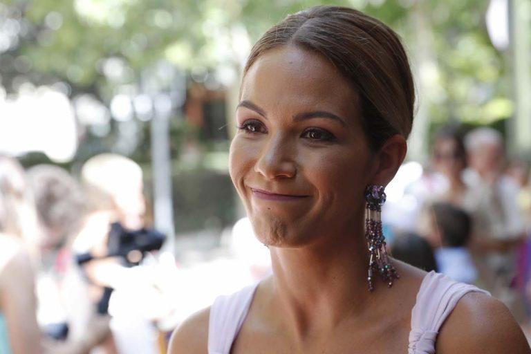 Tamara Gorro desvela con valentía que su «princesa» ha superado el cáncer