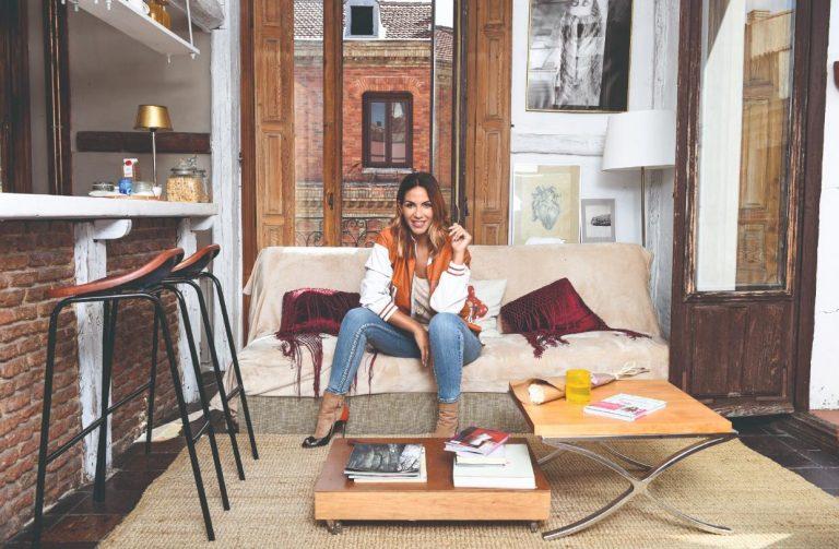 Tamara Gorro: «Como le dije a Paolo Vasile, soy una buscavidas»