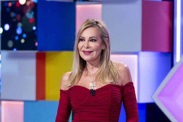 Los famosos que ya han confesado públicamente que se tomarán las uvas con Ana Obregón