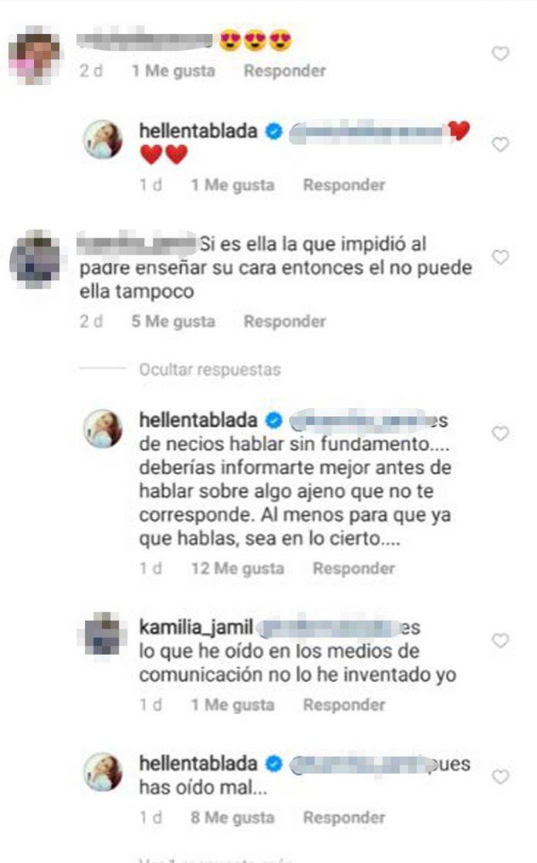 Elena Tablada David Bisbal