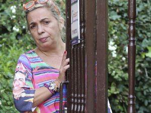Carmen Borrego, muy dura con Bigote Arrocet: «Me da mucho asco»
