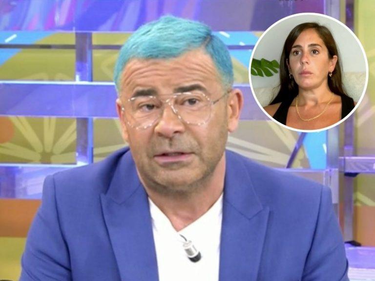 La bronca de Jorge Javier Vázquez a Anabel Pantoja y su clan tras sus disculpas: «Os olvidáis de que Mediaset es vuestra fábrica»