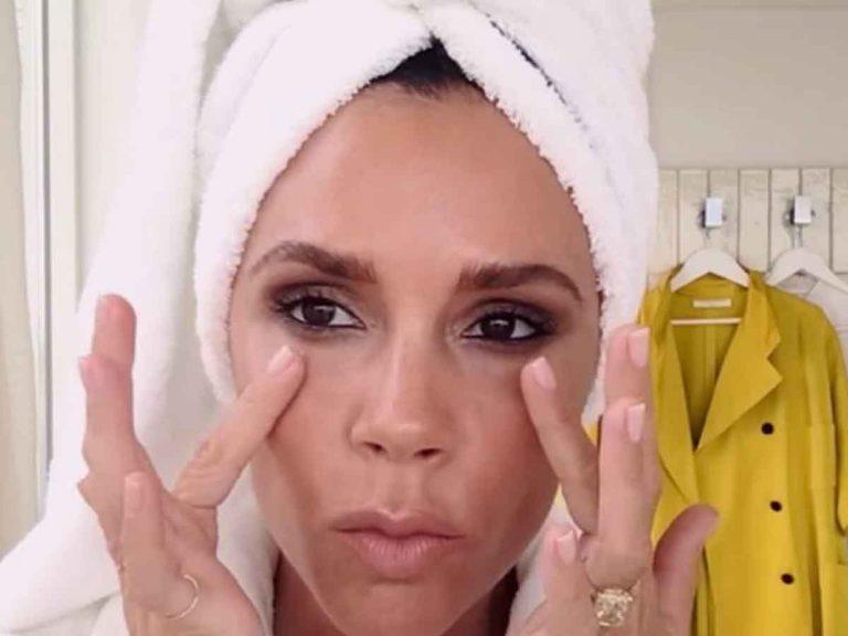 Ya puedes comprar en España los cosméticos preferidos de Victoria Beckham