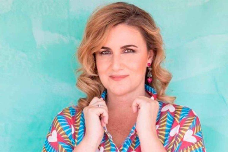 Carlota Corredera, «atrapada por la historia de Rocío Carrasco», admite su rechazo hacia Antonio David Flores