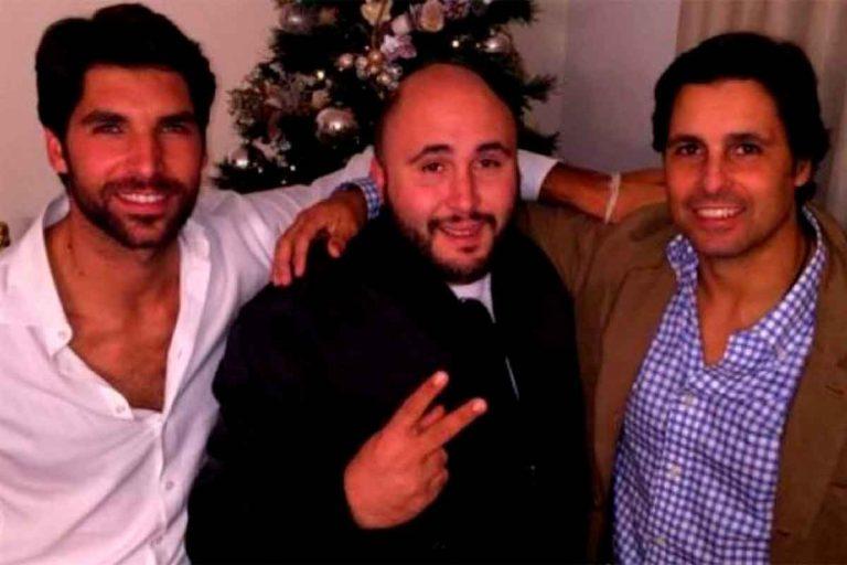 Los tres hermanos Rivera, unidos por primera vez contra Isabel Pantoja con un objetivo común