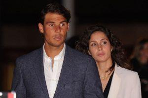 Los planes de futuro de Rafa Nadal y Xisca Perelló: «Confío en tener hijos»
