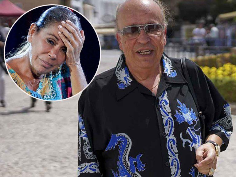 Rappel ataca con dureza a Kiko Rivera por lo que le ha hecho a Isabel Pantoja