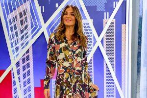 El regreso de Raquel Bollo a televisión en plena guerra del clan Pantoja