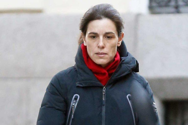 Raquel Sánchez Silva demanda a la familia de Mario Biondo por odio, amenazas e injurias