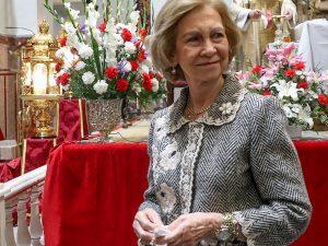 Muere el duque de Aosta, primo de la Reina Sofía, que saltó a los titulares por una pelea en la boda de Felipe y Letizia