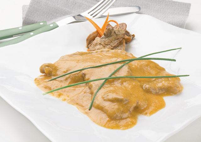 Recetas De Cocina Fricando De Ternera | Recetas Ideas Interesantes Y Trucos De Cocina Semana