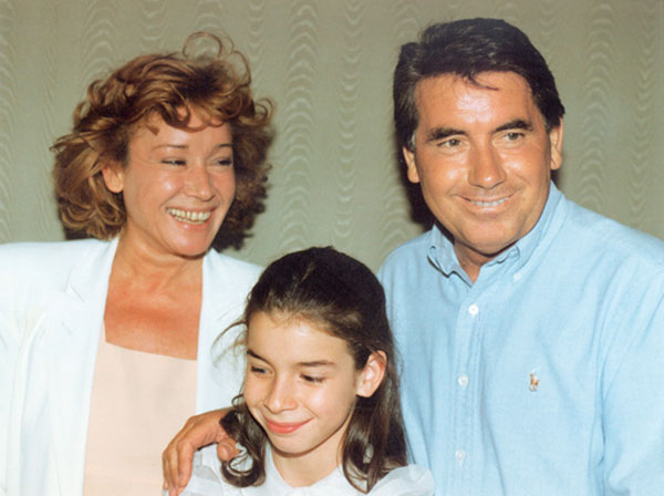 6 Santanas y Alba 1995