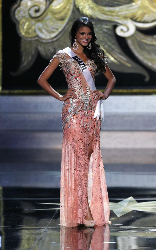 Jakelyne Oliveira, Miss Brasil