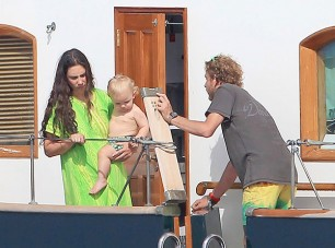 Andrea-Casiraghi,-Tatiana-Santodomingo,-Alex-Dellal-and-Elisa-Sednaoui-enjoying-a-holiday-in-Ibiza-on-Friday-25,-July-2014-Non_...