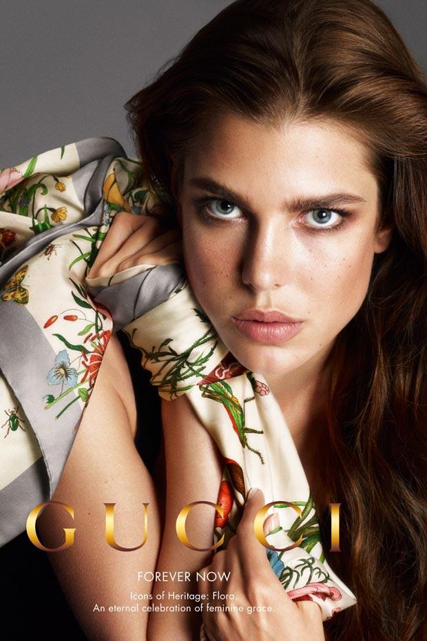 Carlota-Casiraghi-para-Gucci-2013
