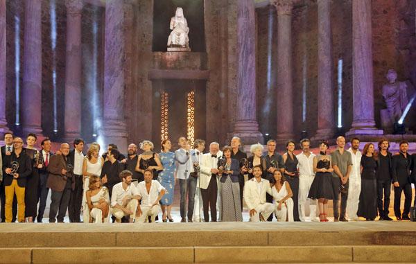 Premios Ceres 2014