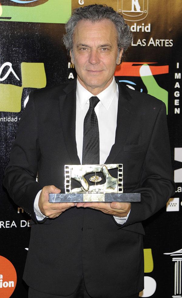 Jose Coronado Madridimagen
