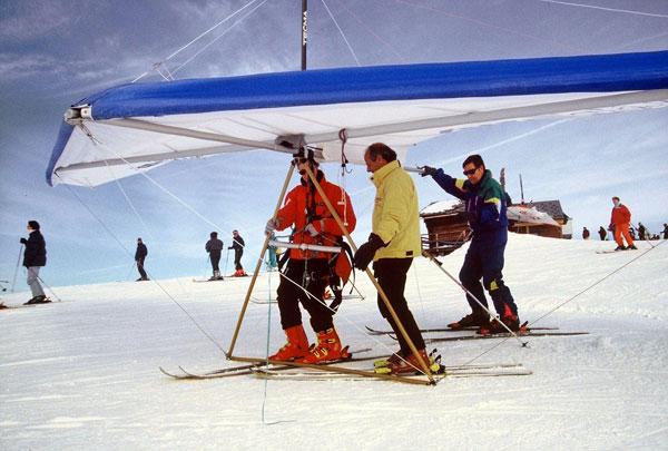 Courchevel estación esquí francesa