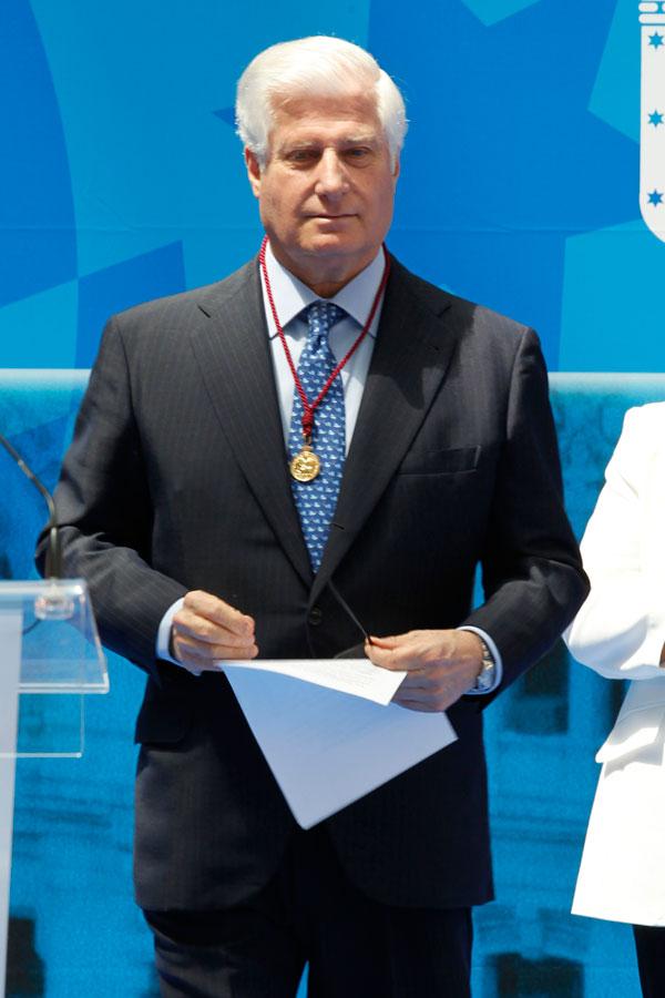 Carlos duque de Alba