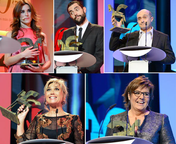 premiados ondas 2013