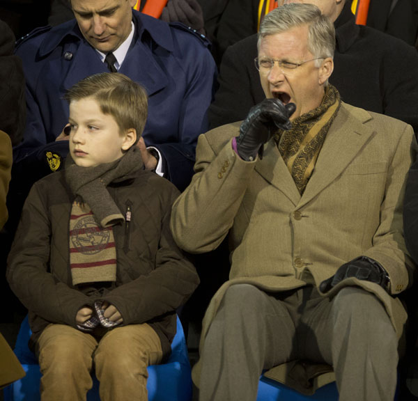 Felipe-de-belgica fútbol