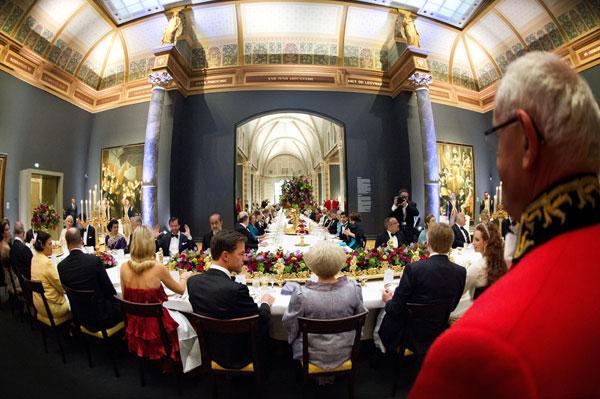 Galeria-de-cena Rijksmuseum