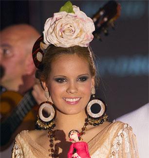 Gloria Camila 18 cumpleaños