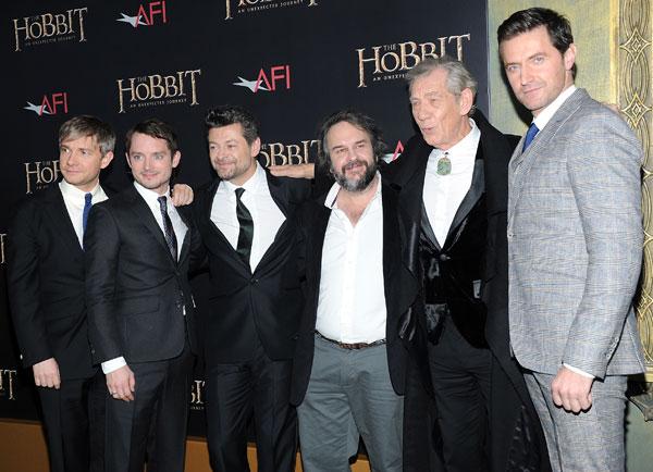 Hobbit-director-reparto