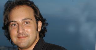 Iker Jiménez, periódista