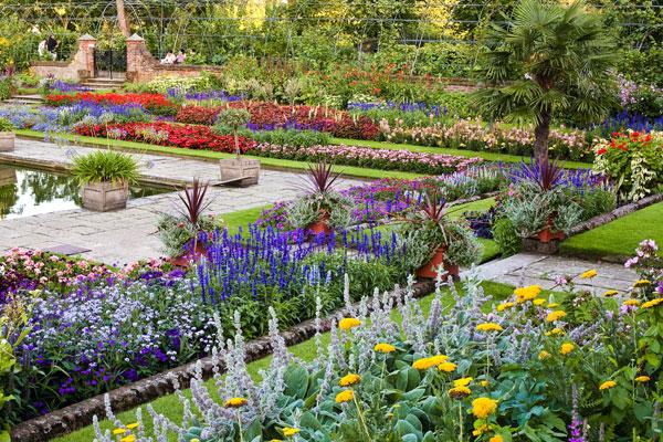 Kate middleton criticada por sus excesivos gastos for Jardines de kensington