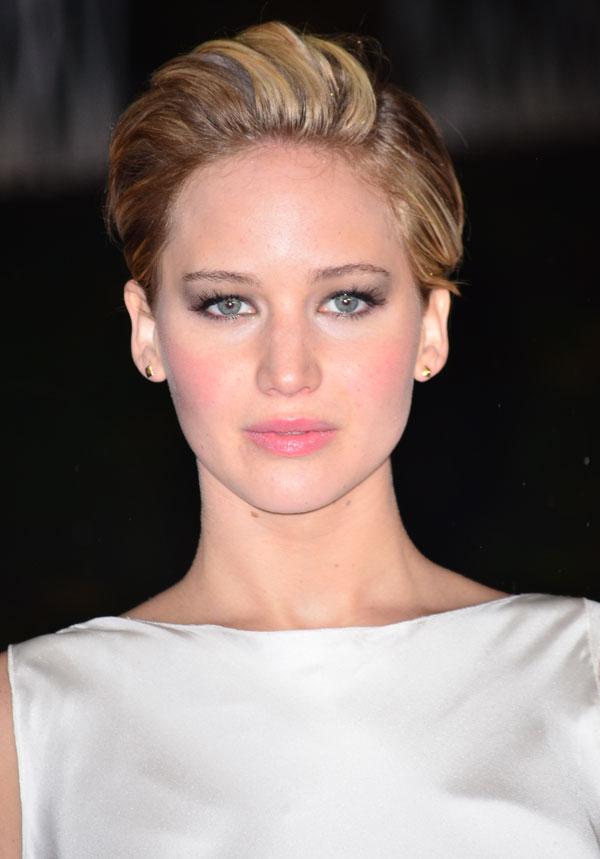 Juegos del hambre-Jennifer Lawrence