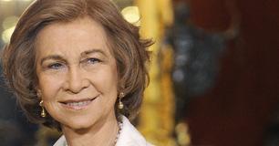 Sofía de Grecia, Reina de España