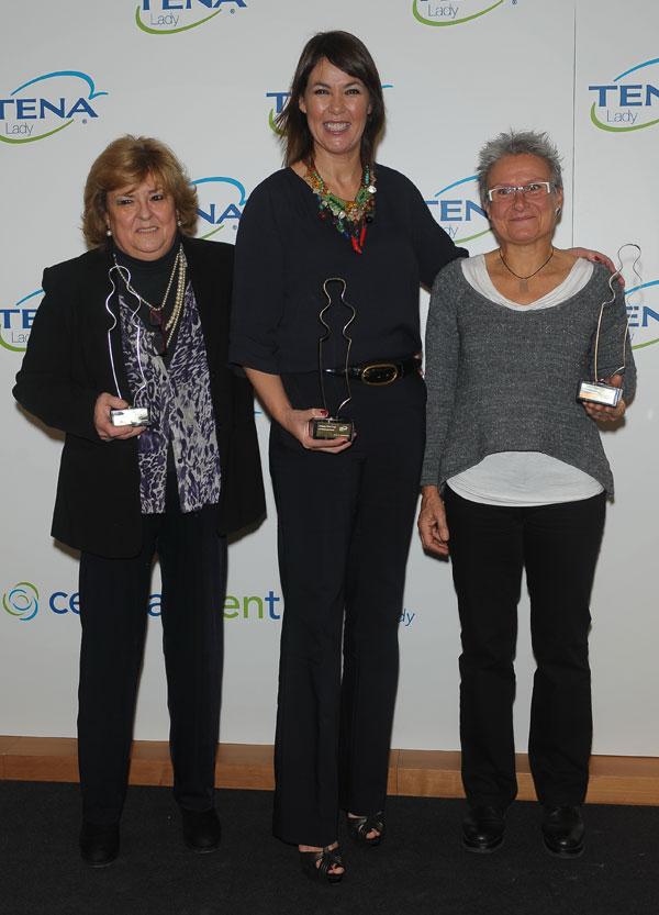 Premios Tena Lady