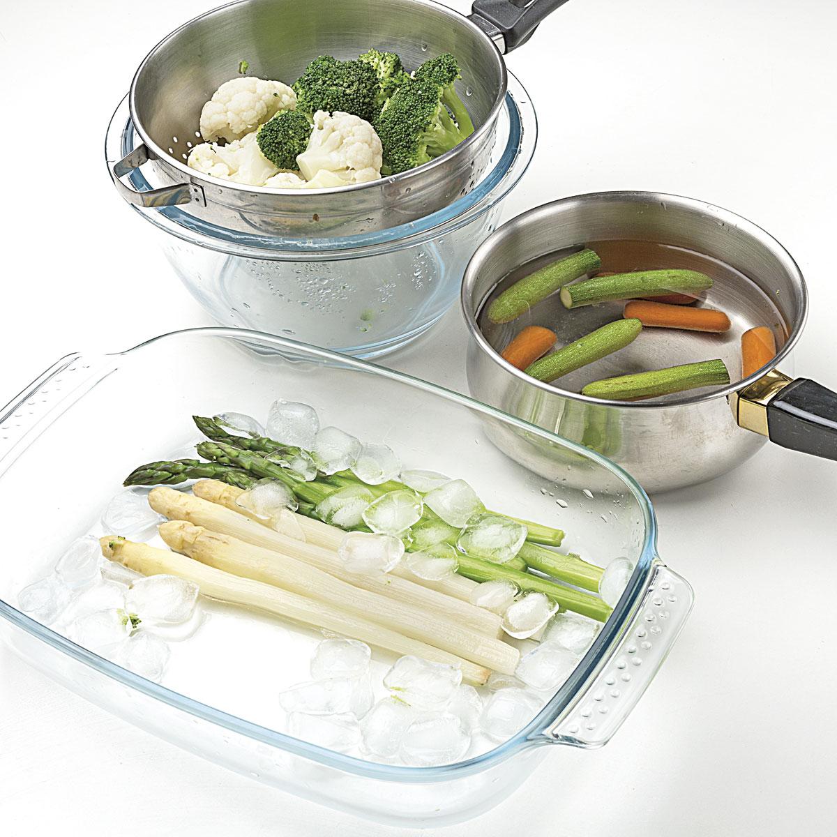 Recetas ideas interesantes y trucos de cocina semana - Como preparar menestra de verduras ...