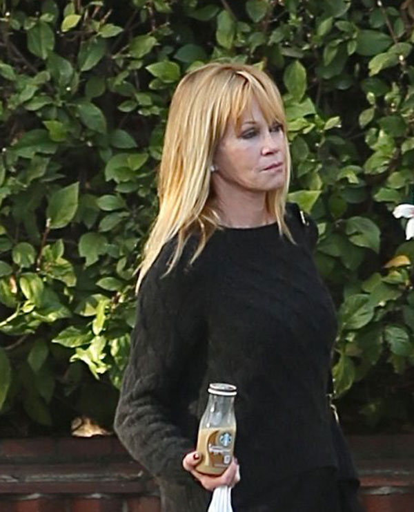 Melanie Beverly Hills