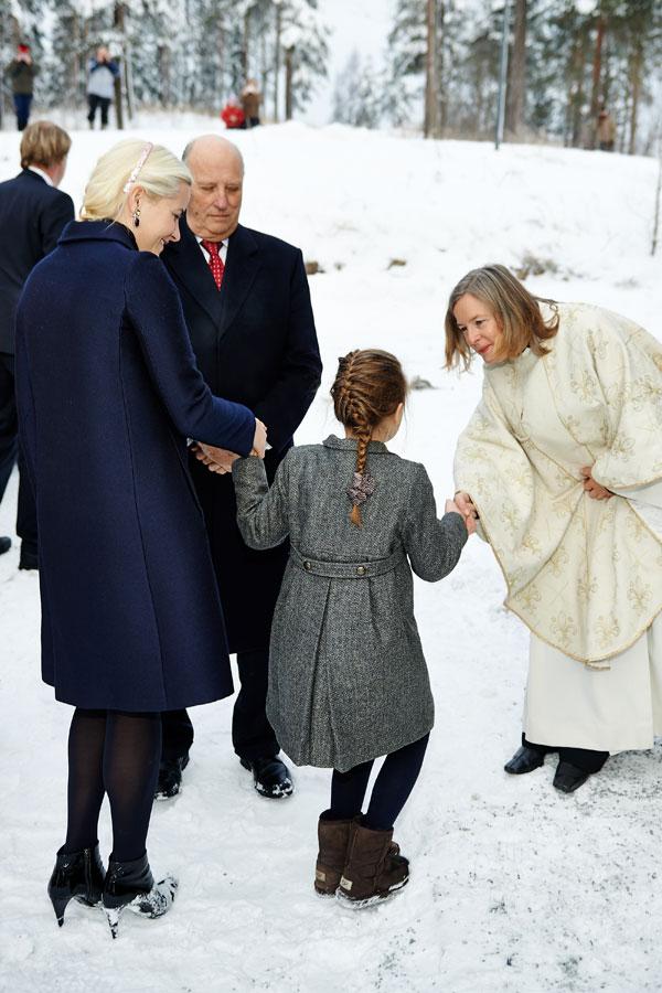Mette-Marit-y-su-hija, la princesa Ingrid Alexandra