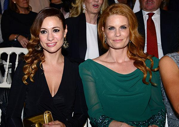 Natalia-Verbeke- y Olivia de Borbón