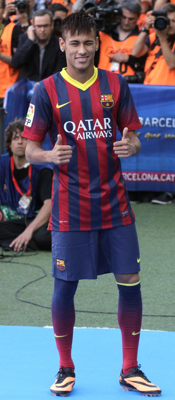 Displaying 20> Images For - Novia De Neymar 2013...