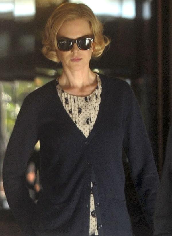 Nicole Kidman-Roma
